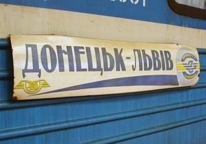Опрос: Жители Донецка и Львова выразили свое отношение к России