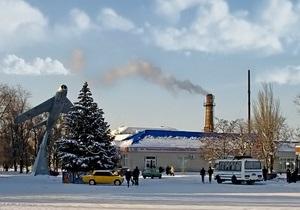 В Донецкой области может появиться украинский Лас-Вегас