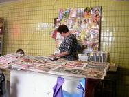 В 2009 году бесплатных газет в мире стало меньше на 20%