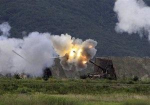 КНДР заявила, что Южная Корея первой открыла огонь