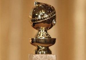 Названы номинанты на Золотой глобус