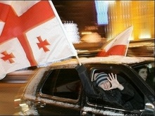 США поздравили народ Грузии с завершением выборов