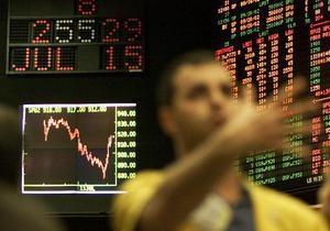 Украинские фондовые индексы закрылись незначительным снижением