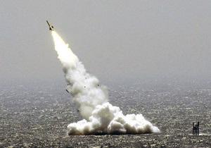 В России с подлодки запустили баллистическую ракету Синева