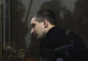Майор Евсюков частично признал свою вину