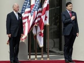 Байден: Мы будем просить мир не признавать Абхазию и Южную Осетию