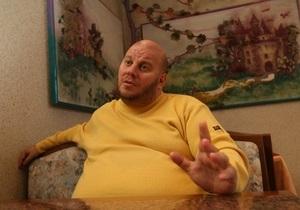 Бродский отказался от теледебатов с Протывсих: Он П... в плохом смысле этого слова