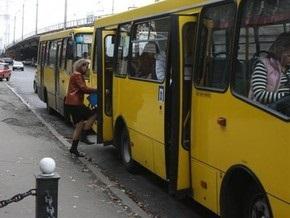 На Пасху общественный транспорт в Киеве будет ездить круглосуточно