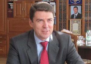 Заместитель Табачника заявил, что его дочь выигрывала олимпиады и при других министрах образования