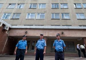 Минздрав: Тимошенко отказалась от осмотра украинскими врачами