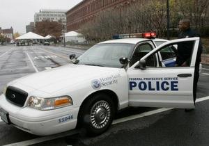 В США в результате бандитской перестрелки убиты пять человек