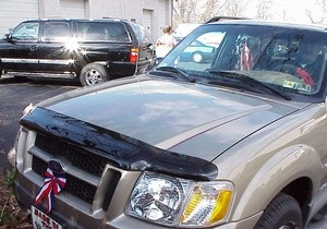 Chrysler отзывает 11 тысяч автомобилей из-за проблем с рулевым управлением