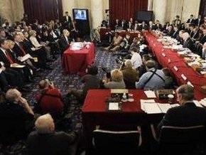 Сенат Конгресса США утвердил в должности еще ряд ключевых фигур новой администрации Обамы