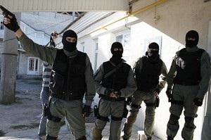 Стрельба в Бердянске: версии участников инцидента
