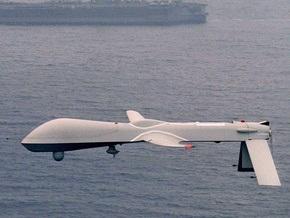 Беспилотник ВВС США уничтожил восемь боевиков на территории Пакистана