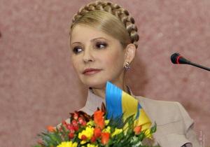 Тимошенко рассказала, когда вся Украина заговорит на украинском языке