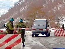 Грузию обвинили в провокации за задержание миротворцев из РФ