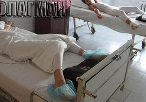 Украинские дети, получившие ожоги в Болгарии, выписаны из больницы