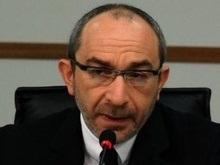 СМИ: Запись разговора о подготовке покушения на Кернеса смонтирована