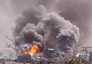 Теракт в Таиланде: пятеро погибших, десятки пострадавших
