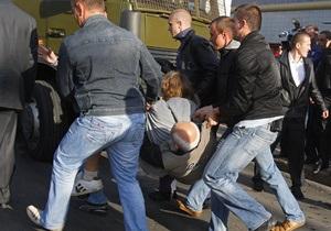 Участники Революции через соцсети в Беларуси заменят аплодисменты будильниками