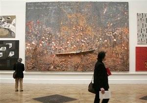 Google и 17 крупных музеев мира открыли онлайн-экскурсии