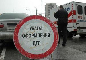 ДТП в Херсонской области: погибли два человека