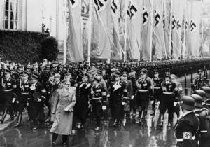 Итальянский суд заочно осудил девятерых немцев за преступления в годы Второй мировой