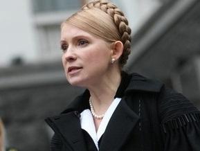 Тимошенко: Люди не могут поднять машины в космос, где находится мэр Киева