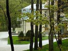 Тимошенко передала государству резиденцию Януковича