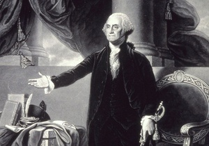 Британцы назвали Джорджа Вашингтона самым опасным вражеским военачальником