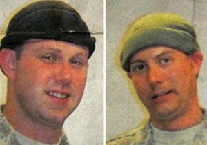 В Афганистане найдено тело американского солдата, за которого НАТО обещало $20 тыс.