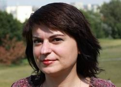 Белорусская оппозиционная журналистка попросила политического убежища в Литве