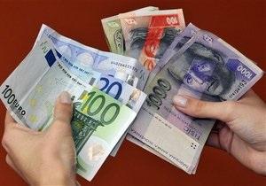 Ъ: Украинцы неохотно пополняют депозиты в банках