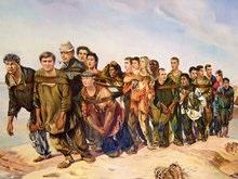 Ахметов и его команда стали бурлаками