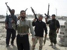 Ирак: Армия Махди добровольно складывает оружие