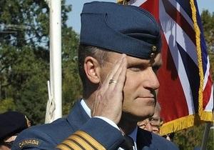 Полковника ВВС Канады обвинили в краже женских вещей