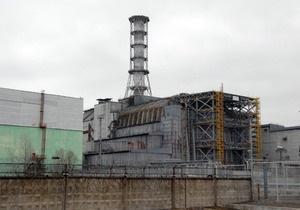 Брейвик не исключает, что аварию на ЧАЭС устроили   украинские националисты