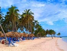 На пляже в Доминикане обнаружены семь трупов