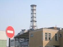 В Днепропетровске с памятника жертв Чернобыля украли 140-килограммовый колокол