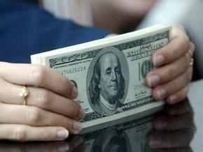 НБУ продает доллары заемщикам по 7,8 гривны
