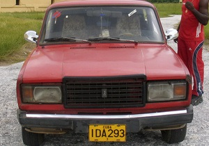 АвтоВАЗ намерен построить в Казахстане завод за полмиллиарда долларов