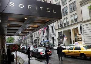 Арест главы МВФ: пресса обсуждает детали произошедшего на 28-м этаже отеля Sofitel