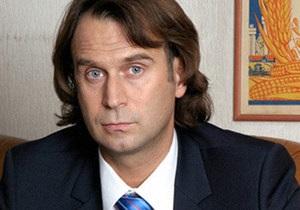 Лисовский назвал  глупостью  обвинения в причастности к убийству Влада Листьева