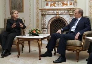 Путин: Для вступления России в ВТО необходимо решить три вопроса