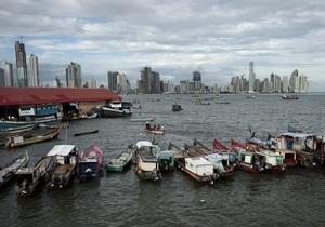 Корреспондент: Поправили Панаму. Никарагуа намерена построить альтернативу Панамскому каналу