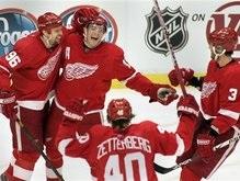 NHL: Шведский джокер Детройта