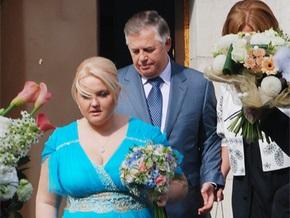 Симоненко женился