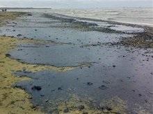 Ученые нашли способ локализации нефти на море