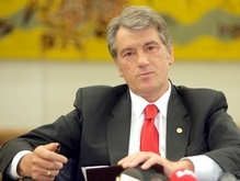 Ющенко: Коалиция Тимошенко и Януковича развернет страну на 180 градусов